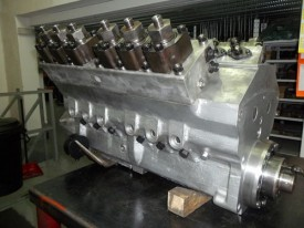 Bomba inyeccion DEUTZ 350 12M 1