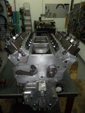 Bomba inyeccion DEUTZ 350 12M 2