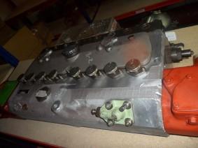Bomba inyeccion Deutz 528
