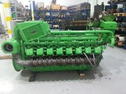 motor deutz 816 16M opt