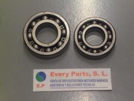rodamientos 528 bearing